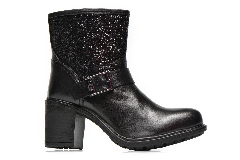 Bottines et boots Initiale Paris Carnaby Noir vue derrière