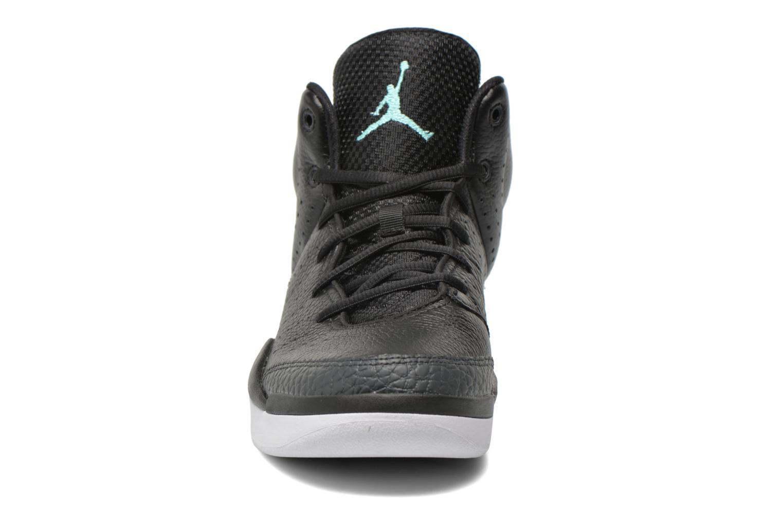 Baskets Jordan Jordan Flight Tradition Multicolore vue portées chaussures