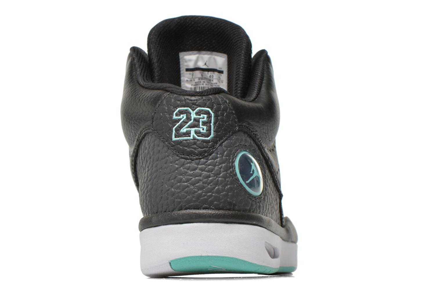 Trainers Jordan Jordan Flight Tradition Multicolor view from the right