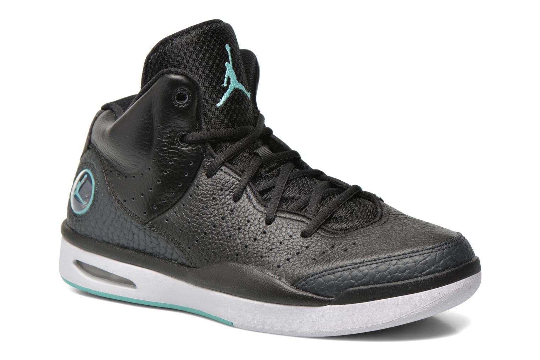 Baskets Jordan Jordan Flight Tradition Multicolore vue détail/paire