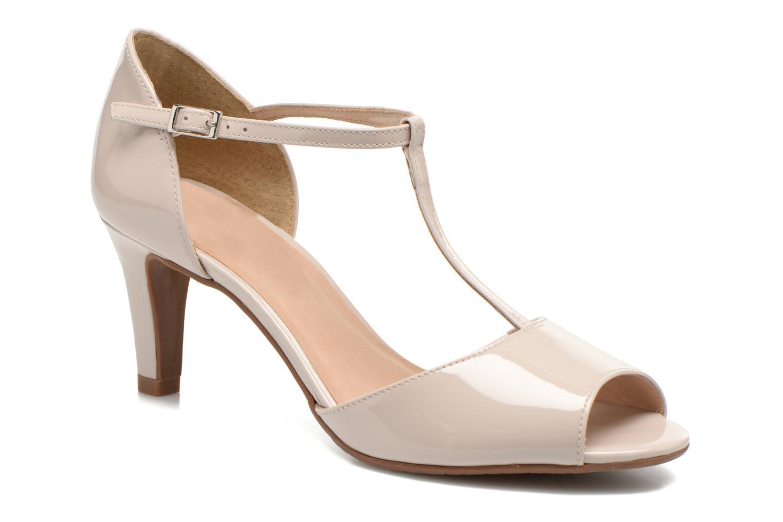 Sandali e scarpe aperte JB MARTIN Eclair Beige vedi dettaglio/paio