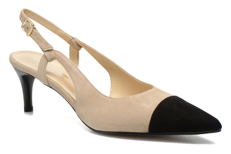Zapatos casuales salvajes Elizabeth Stuart Raval 300-2 (Beige) - Zapatos de tacón en Más cómodo