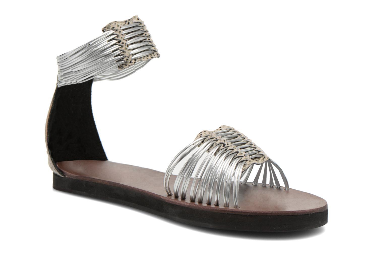 Sandali e scarpe aperte Elizabeth Stuart Pexy 871 Grigio vedi dettaglio/paio