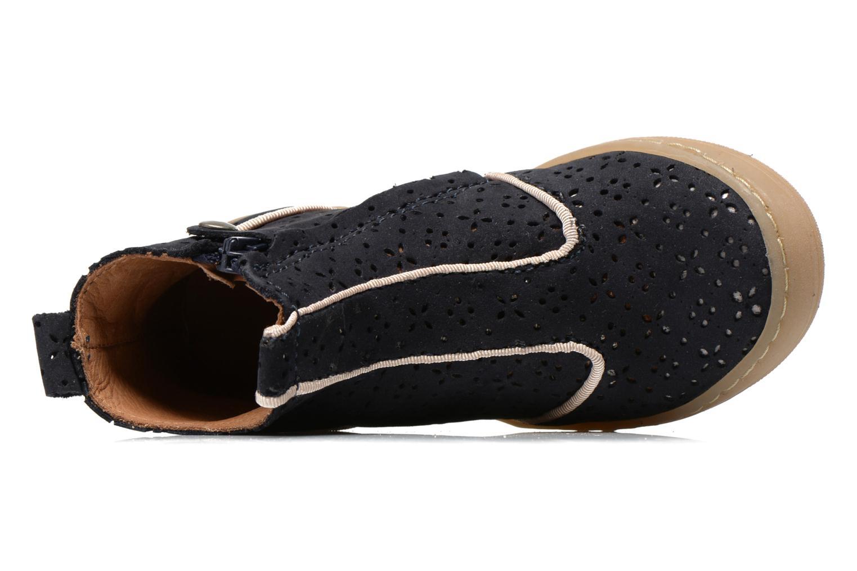 Bottines et boots Bisgaard Anndrea Bleu vue gauche
