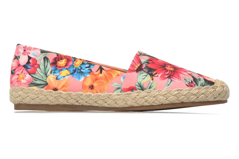 Espadrilles Shoe the bear Flower Multicolore vue derrière