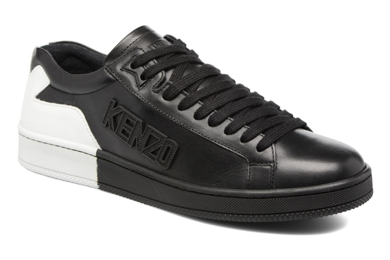 Tennix Black / white