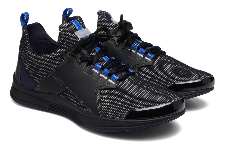 Sneaker Kenzo Ozzy schwarz 3 von 4 ansichten