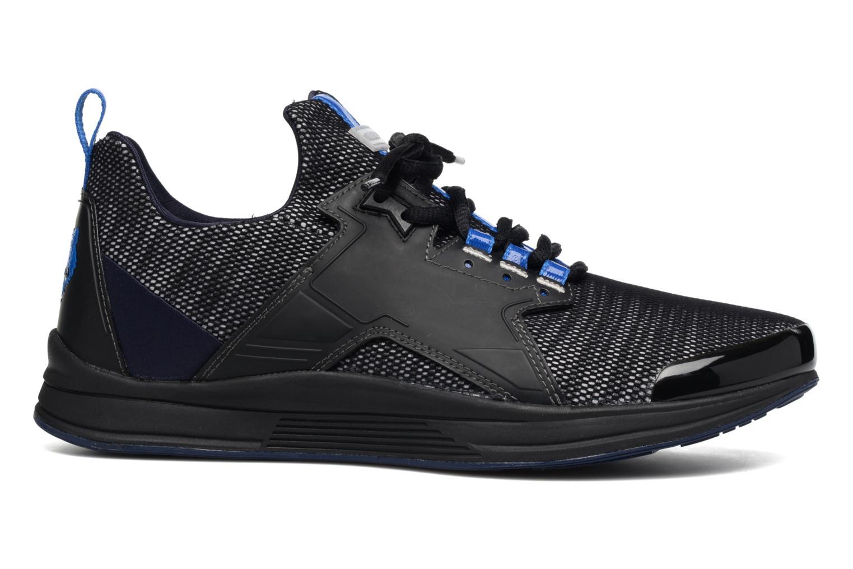 Sneaker Kenzo Ozzy schwarz ansicht von hinten