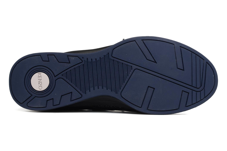 Sneaker Kenzo Ozzy schwarz ansicht von oben