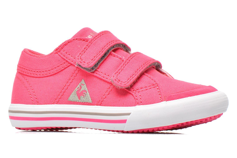 Sneakers Le Coq Sportif Saint Gaetan Inf Rosa immagine posteriore