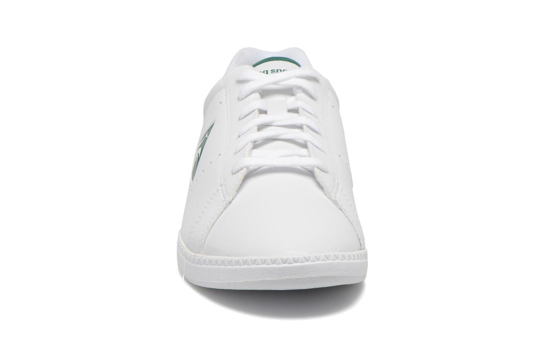 Courtone GS BOY s lea Optical White