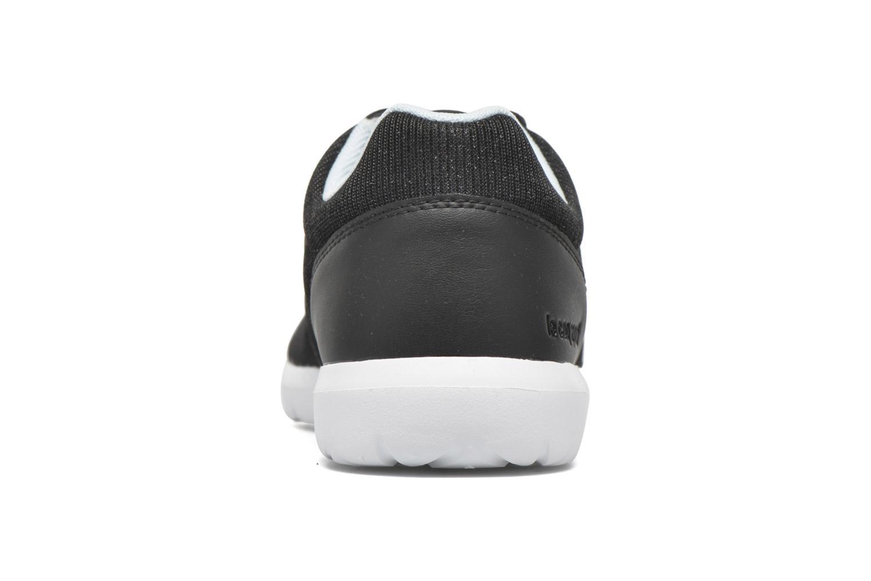 Sneakers Le Coq Sportif Dynacomf GS Zwart rechts