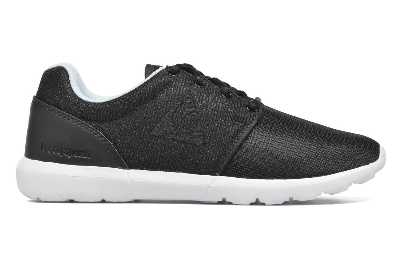Sneakers Le Coq Sportif Dynacomf GS Zwart achterkant
