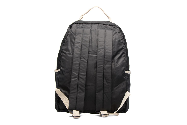 Color backpack Carbone