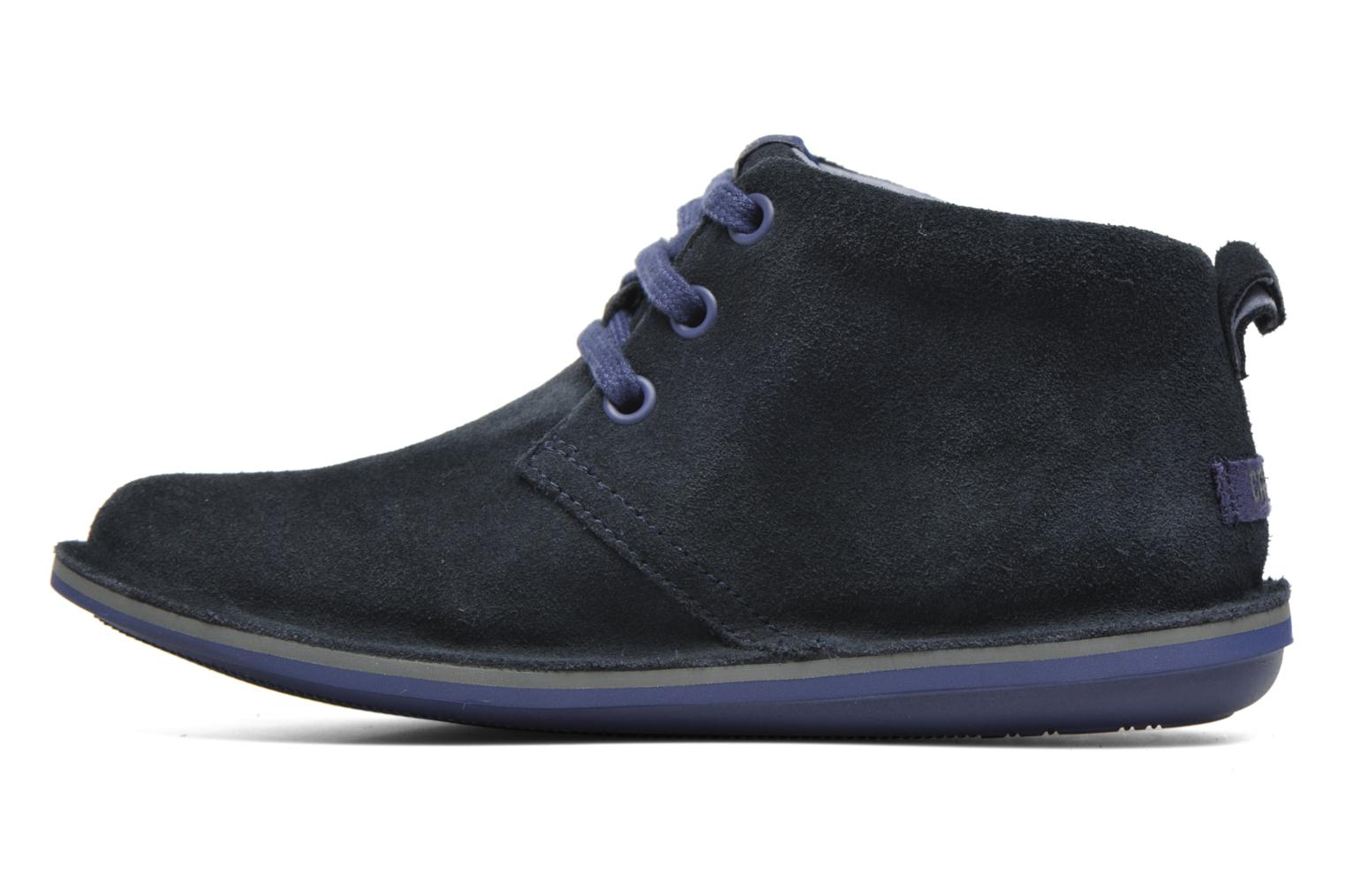 Beetle Street Kids Dark Blue
