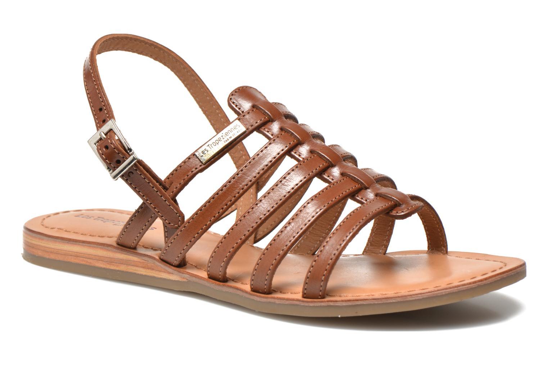 ZapatosLes Tropéziennes par - M Belarbi Havapo (Marrón) - par Sandalias   Casual salvaje 7b79db