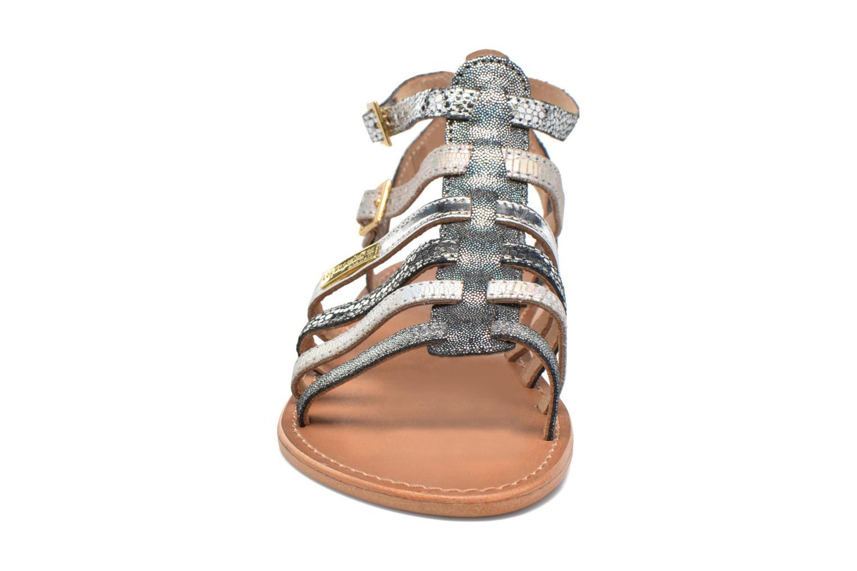 Sandaler Les Tropéziennes par M Belarbi Baille Grå bild av skorna på