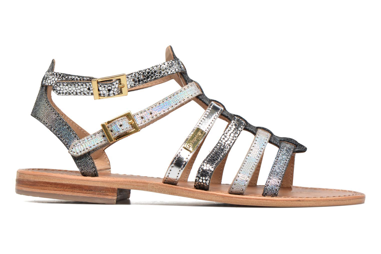 Sandali e scarpe aperte Les Tropéziennes par M Belarbi Baille Grigio immagine posteriore