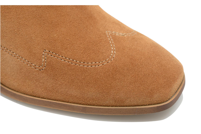 Boots en enkellaarsjes Made by SARENZA Western Fever #8 Bruin links
