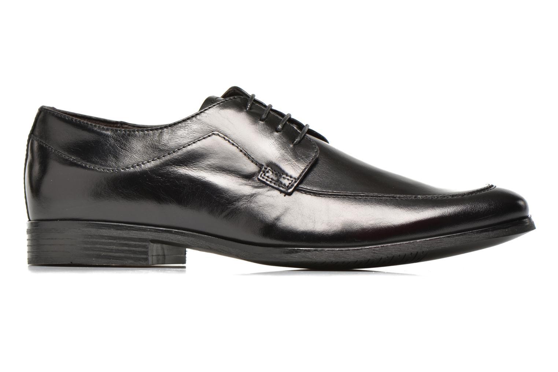 Chaussures à lacets Marvin&Co Narciso Noir vue derrière