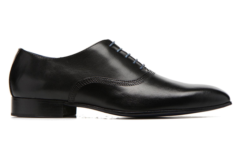 Zapatos con cordones Marvin&Co Nagoli Negro vistra trasera