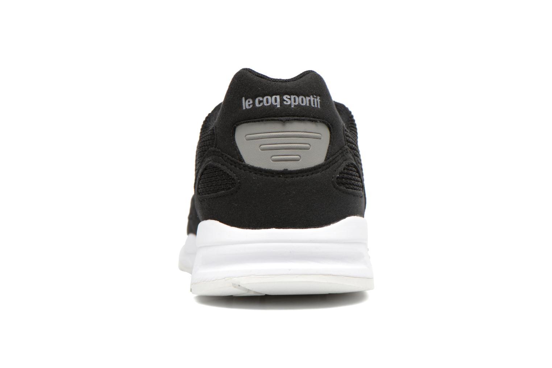 Sneakers Le Coq Sportif LCS R900 Mesh 2 Tones Sort Se fra højre