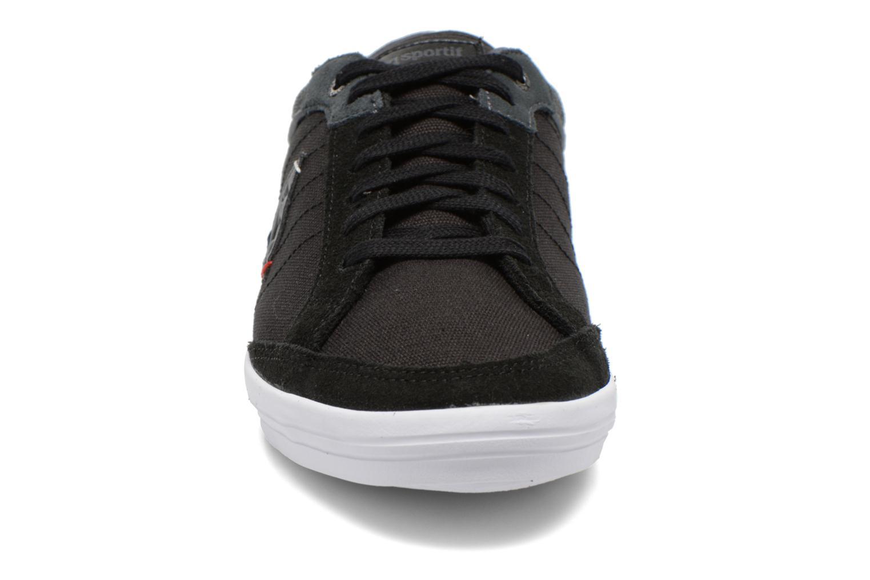 Baskets Le Coq Sportif Feretcraft Hvy Cvs Noir vue portées chaussures