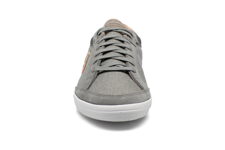 Feretcraft 2 Tones Grey Denim