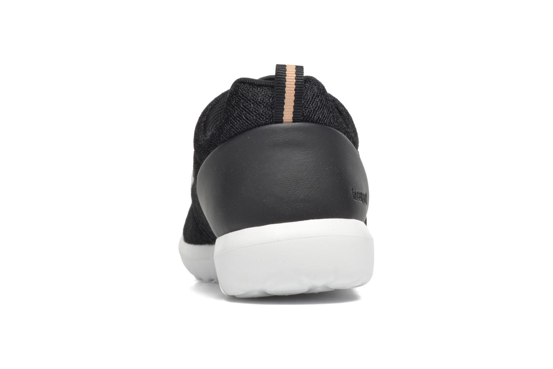 Sneaker Le Coq Sportif Dynacomf W Feminine Mesh schwarz ansicht von rechts