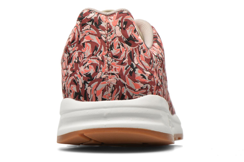 Sneaker Le Coq Sportif LCS R950 W Flower Jacquard mehrfarbig ansicht von rechts