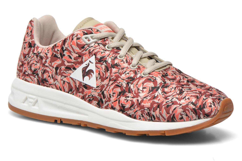 Sneaker Le Coq Sportif LCS R950 W Flower Jacquard mehrfarbig detaillierte ansicht/modell
