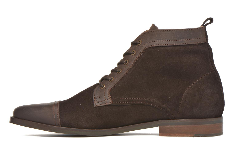 Stiefeletten & Boots Schmoove Dirty Dandy Denver Boots braun ansicht von vorne