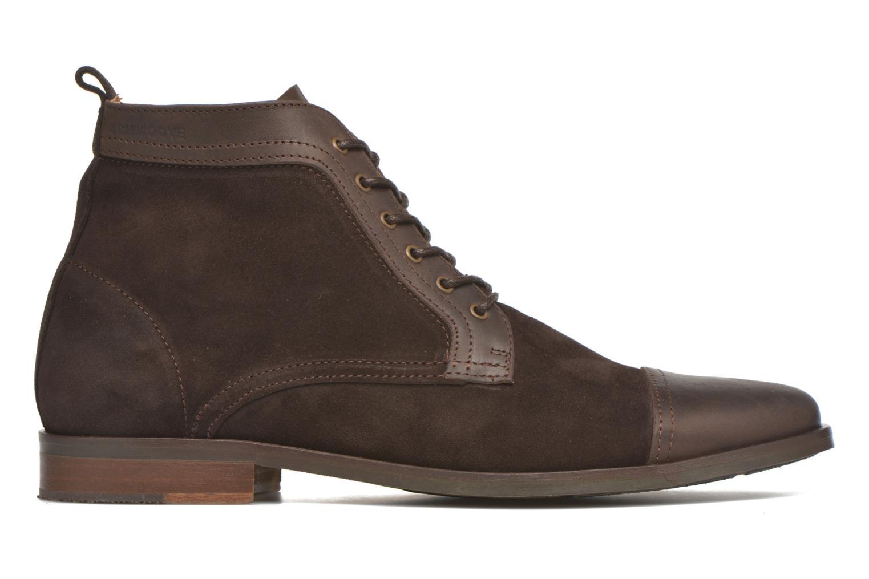 Stiefeletten & Boots Schmoove Dirty Dandy Denver Boots braun ansicht von hinten