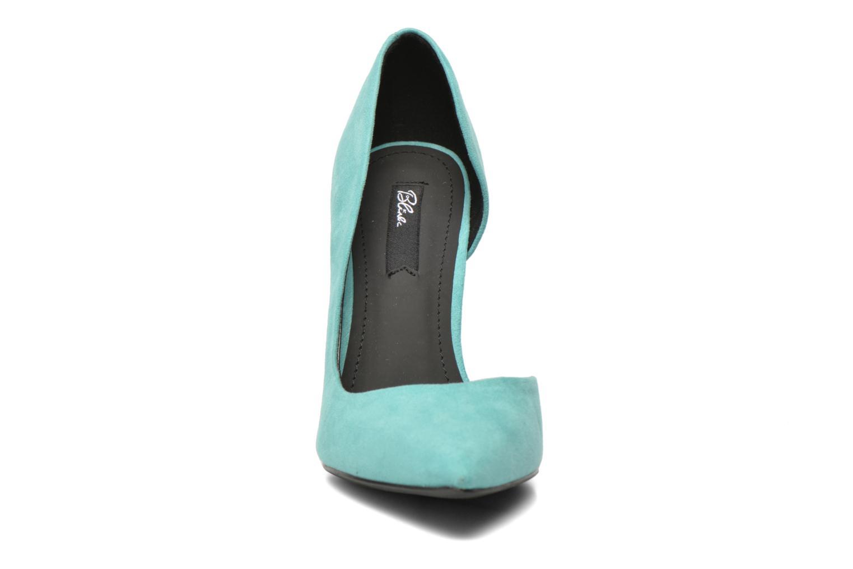 Escarpins Blink Bernice Vert vue portées chaussures