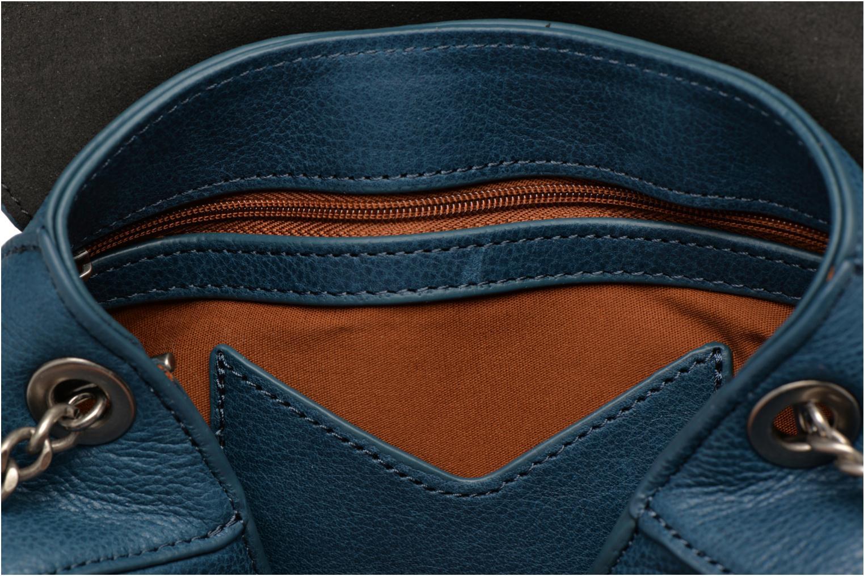 Handbags Nat & Nin Nova Blue back view