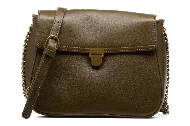 Handtaschen Nat & Nin Nova grün detaillierte ansicht/modell