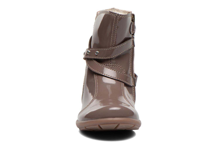 Bottines et boots Primigi Daffy Rose vue portées chaussures