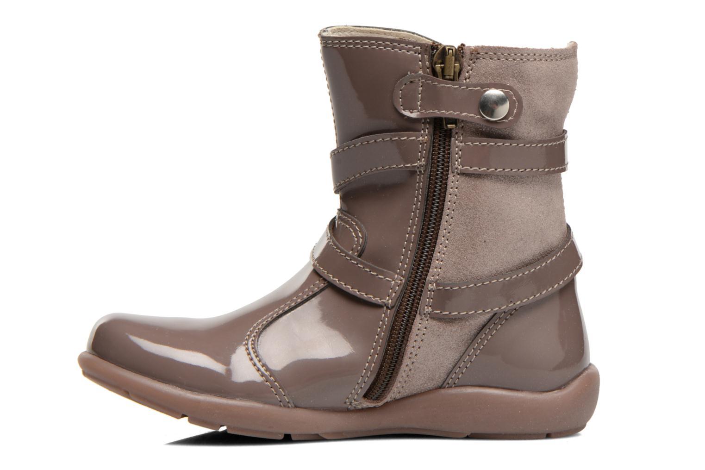 Bottines et boots Primigi Daffy Rose vue face