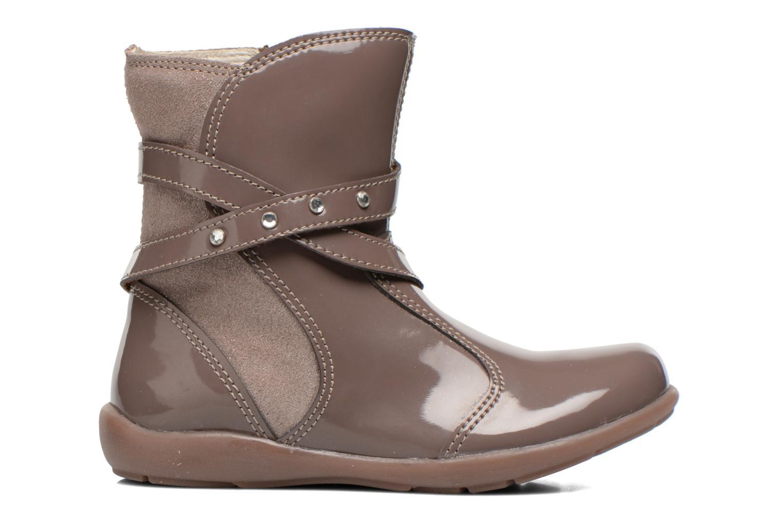 Bottines et boots Primigi Daffy Rose vue derrière