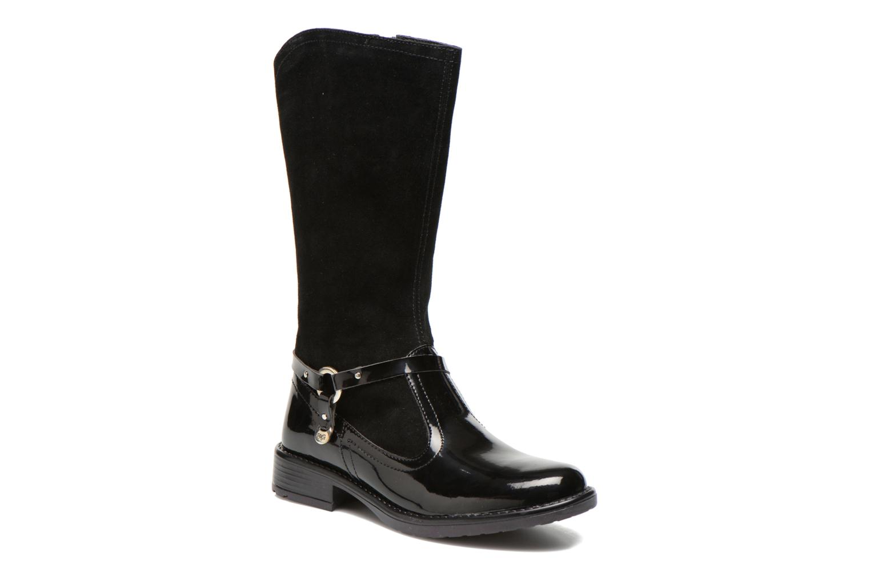 Stiefel Primigi Ameria schwarz detaillierte ansicht/modell