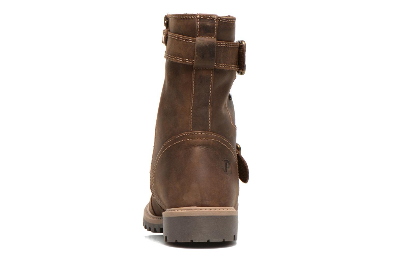 Støvler & gummistøvler Primigi Beeats Brun Se fra højre