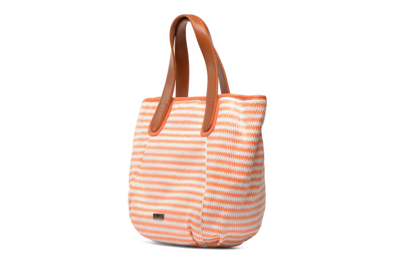 Handbags Mellow Yellow Voilier Orange model view