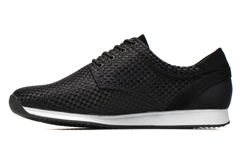 Sneaker Vagabond Shoemakers Kasai 4125-180 schwarz ansicht von vorne