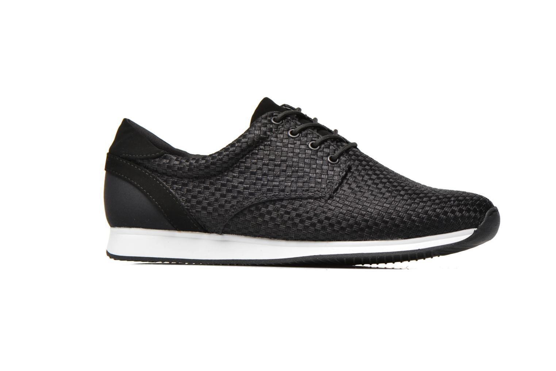 Sneaker Vagabond Shoemakers Kasai 4125-180 schwarz ansicht von hinten