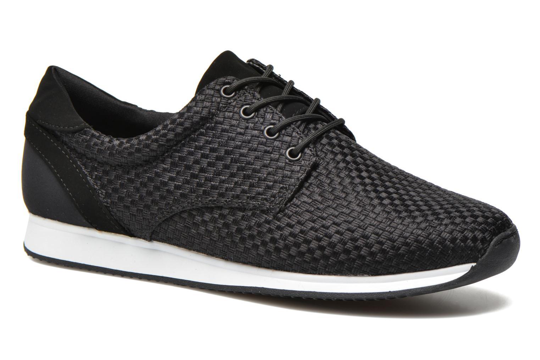 Sneakers Vagabond Kasai 4125-180 Zwart detail