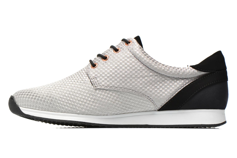 Sneaker Vagabond Shoemakers Kasai 4125-182 grau ansicht von vorne
