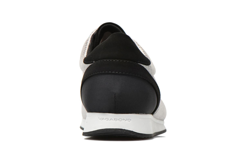 Sneakers Vagabond Shoemakers Kasai 4125-182 Grigio immagine destra