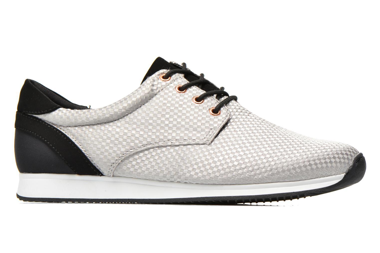 Sneaker Vagabond Shoemakers Kasai 4125-182 grau ansicht von hinten
