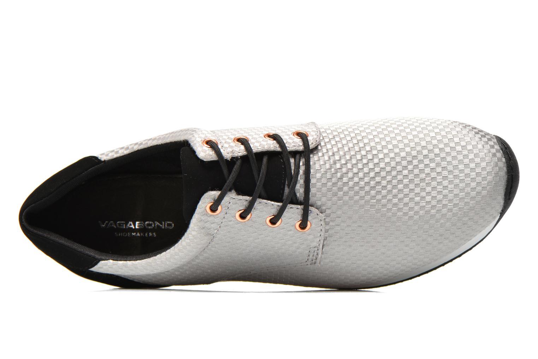 Sneaker Vagabond Shoemakers Kasai 4125-182 grau ansicht von links