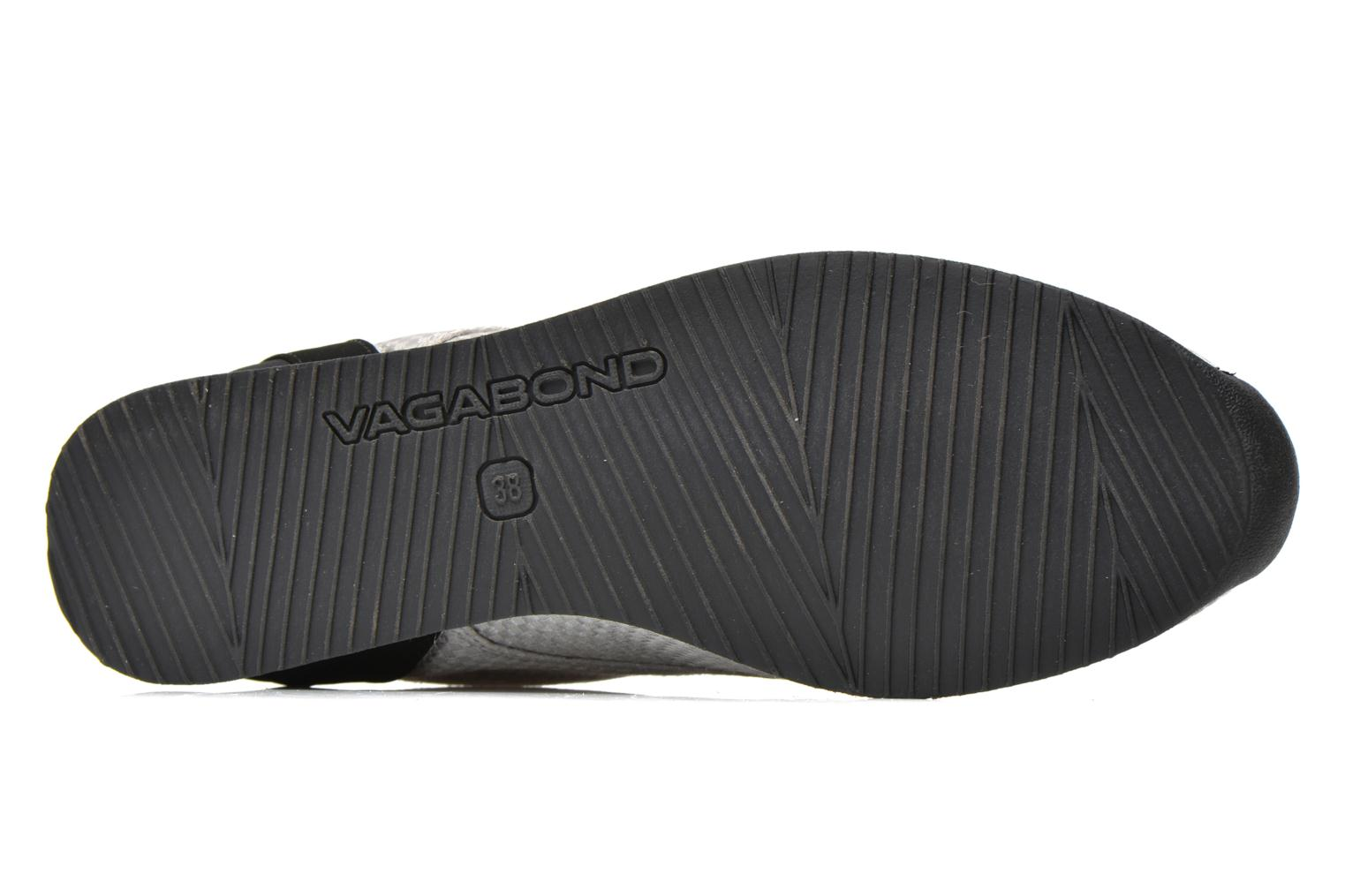 Trainers Vagabond Shoemakers Kasai 4125-182 Grey view from above